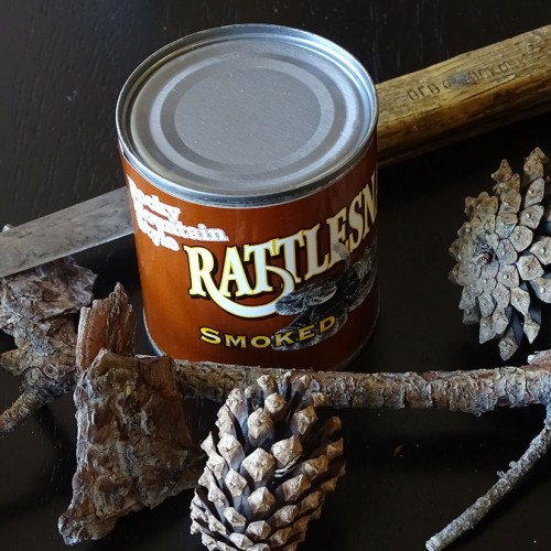 Smoked-Rattlesnake