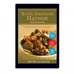 North American Harvest Healthy Snack Mix https://mountainamericajerky.com