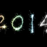Happy New Year - 2014 is a great year for jerky!