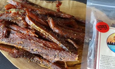 Peppered-Salmon-Jerky