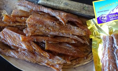 Original Turkey Jerky