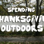 Spending Thanksgiving Outdoors