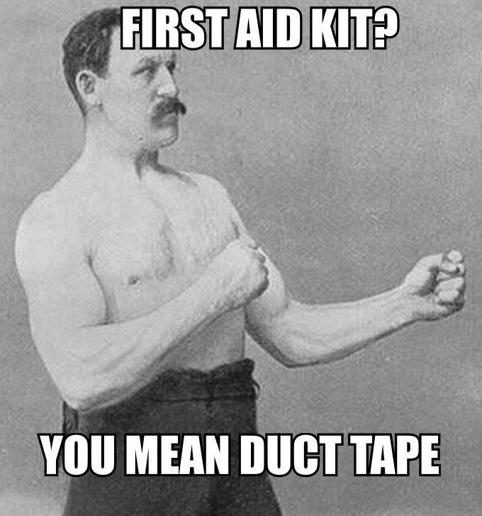 manlyman duct tape