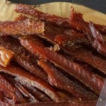 Salmon Jerky Recipes