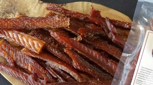 7 ways to enjoy smoked salmon jerky mountain america jerky