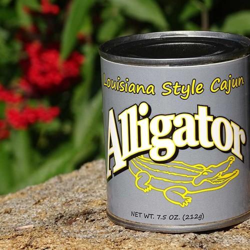 Cajun-Alligator-Meat