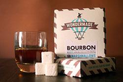 bourbon-marshmallows