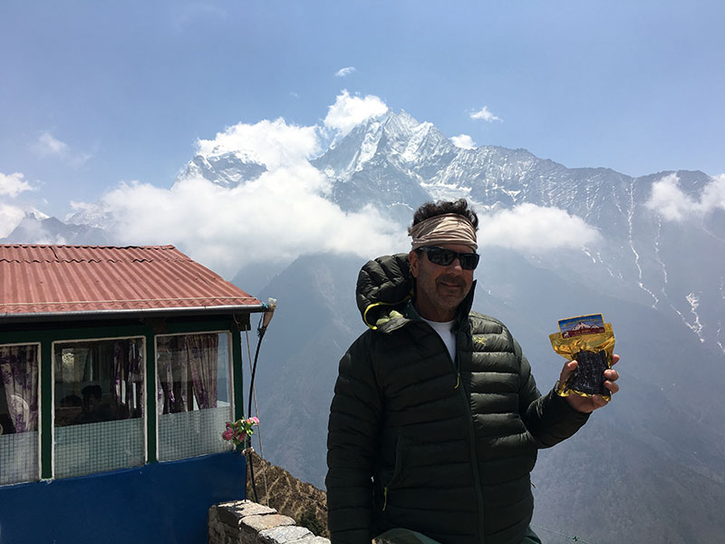 Jerky-Everest
