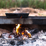Easy Camping Meals With Beef Jerky